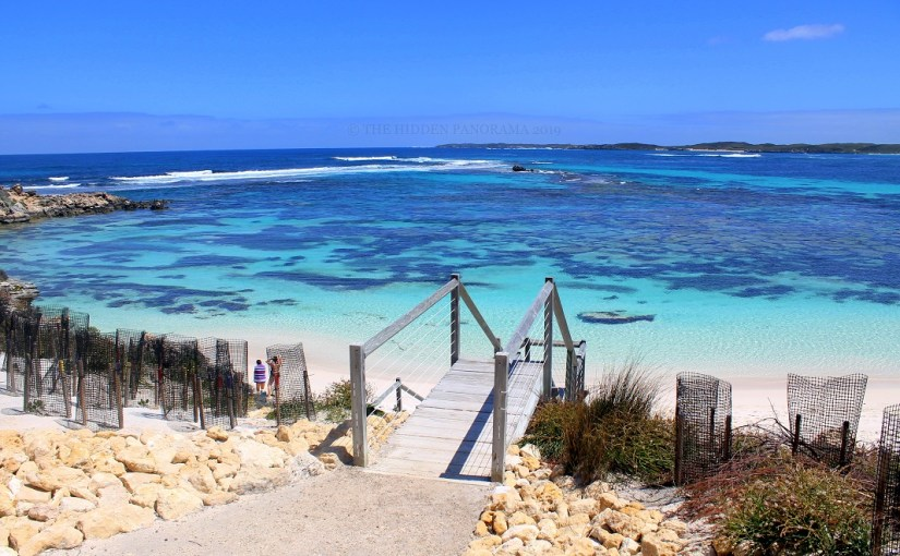 4 Most Favorite Places in Rottnest