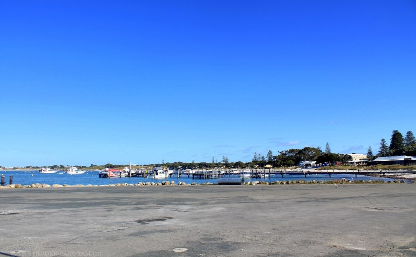 Rottnest Walks : Colonial Buildings of Thomson Bay