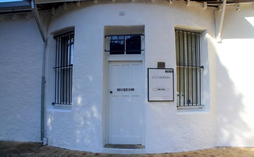 Rottnest … Island Museum