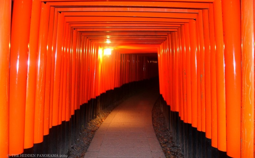 Discovery : Fushimi Inari Taisha – Senbon Torii (Thousand Gateways)