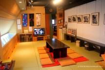 Visiting Kamigata Ukiyoe Museum (Part 3 of 3)