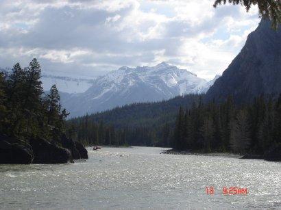 Remembering Banff - Part 1