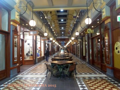 Adelaide – A Green City Named After A Queen Consort