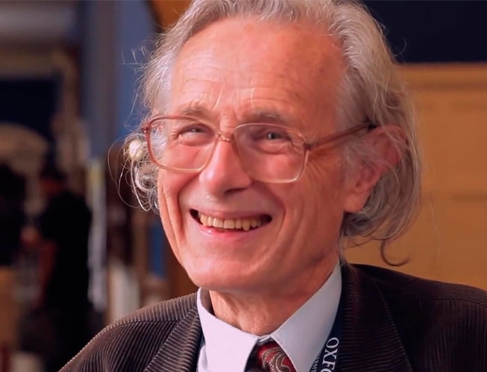 <strong>Sebastian Brock</strong> is Emeritus Reader in Syriac Studies, Oxford University, and Emeritus Fellow of Wolfson College, Oxford.<br><strong>(January 20. 2021)</strong>