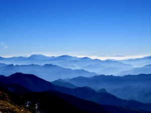 Countless layers from Tungnath