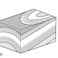 Diagram Of How Fold Mountains Are Formed Prestolite Alternator Wiring Marine Plunging Syncline Block Free Engine