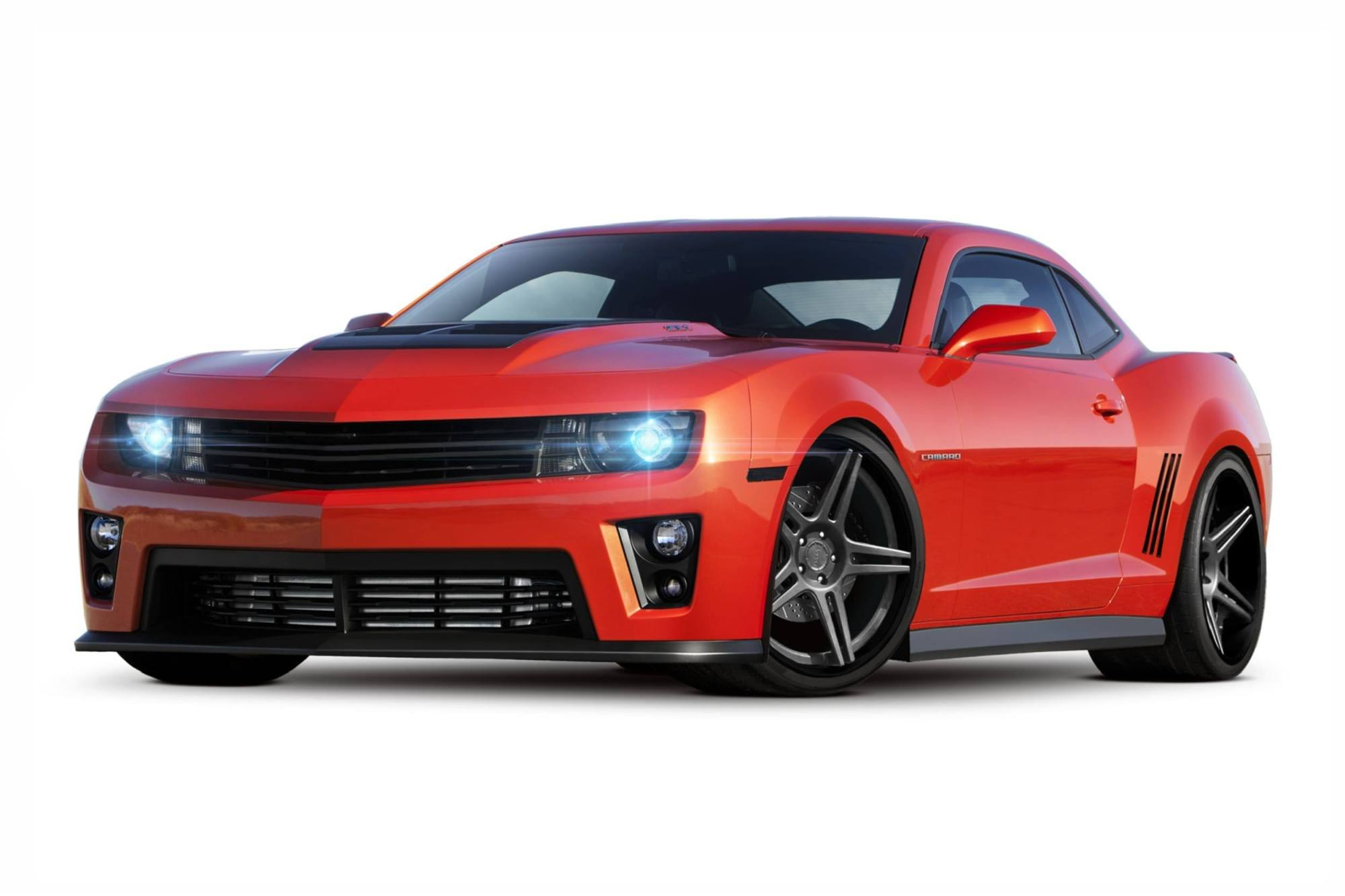 hight resolution of 2010 2013 camaro profile retrofit kit high quality enhance any hid kit