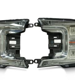2018 ford f150 oem led headlights high quality led headlights brought to you by [ 2500 x 1667 Pixel ]