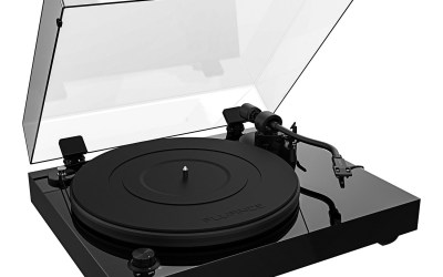 RT82 Reference Turntable