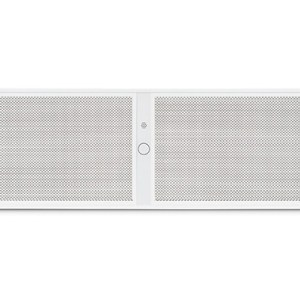 BLS_PULSE SOUNDBAR 2i_WHT_Front