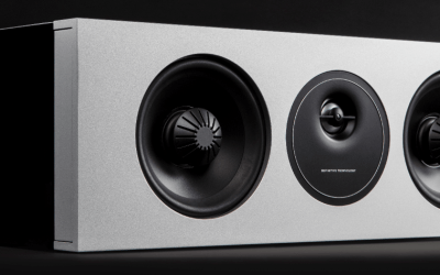 Demand Series D5c High-Performance Center Channel Speaker