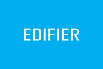 Edifier_Share_Logo