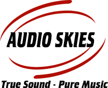 Audio Skies Logo