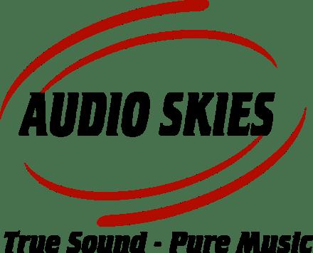 Audio Skies Logo