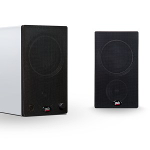 Alpha AM3 - White - 3-4 Left with Right Front - With Grills-1bc4cbb0
