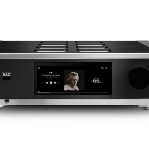 NAD M33 Front-356e2fe8