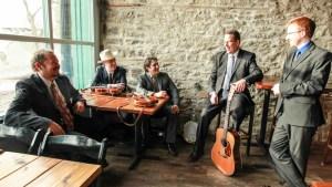 The High 48s Bluegrass Band 04 Web