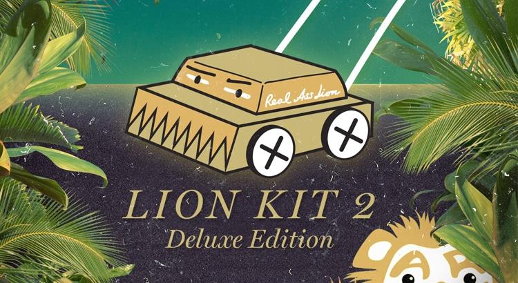 Download Lion Kit V2