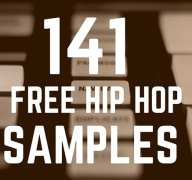 Free Hip Hop Samples and Loops from LucidSamples