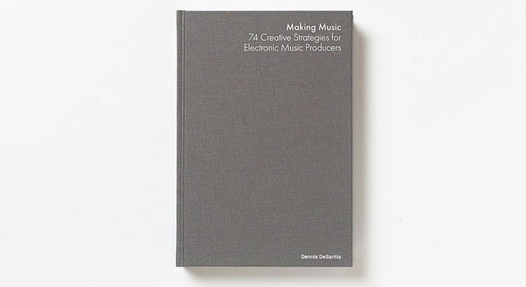Ableton Ebook - Making Music - 74 Creative