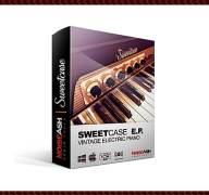 Sweetcase Vintage Electric Piano VST & AU Plugin from Noiseash