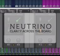 Free Specral Shaping VST – Download Neutrino an Izotope Plugin