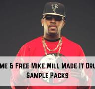 3 Awesome & Free Mike Will Made It Drum Kits & Sample Packs