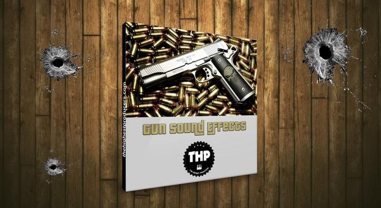 Free gun sound effects fx in wav formar