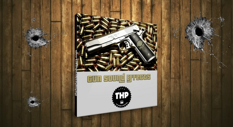 Free gun sound effects fx in wav formar