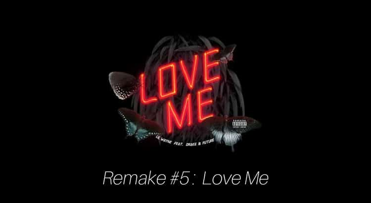 How to remake Love Me instrumental on FL Studio
