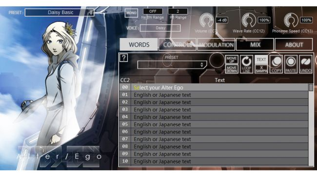 Plogue Alter Ego Awesome VST