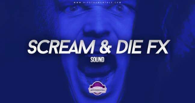 Download Scream & Fie FX Sound