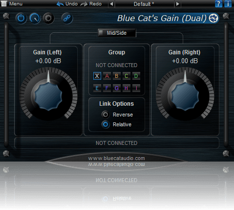 Blue Cat Gain Suite - Free pro plugins