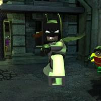 Lego Batman: The Videogame - Review