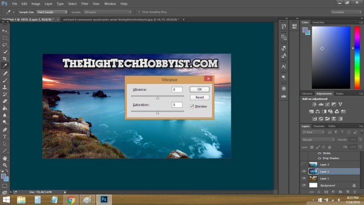 10 photoshop tips and tricks 2