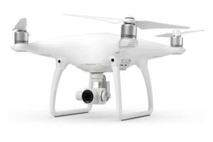 dji phantom 4 drone aerial 360 pano