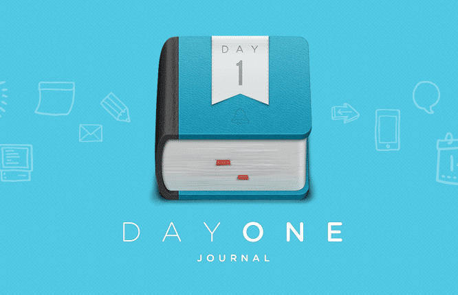 Day One Diary App Review The High Tech Society