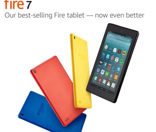 The New Kindle Fire Vs Old  E  B Model Whats The Difference