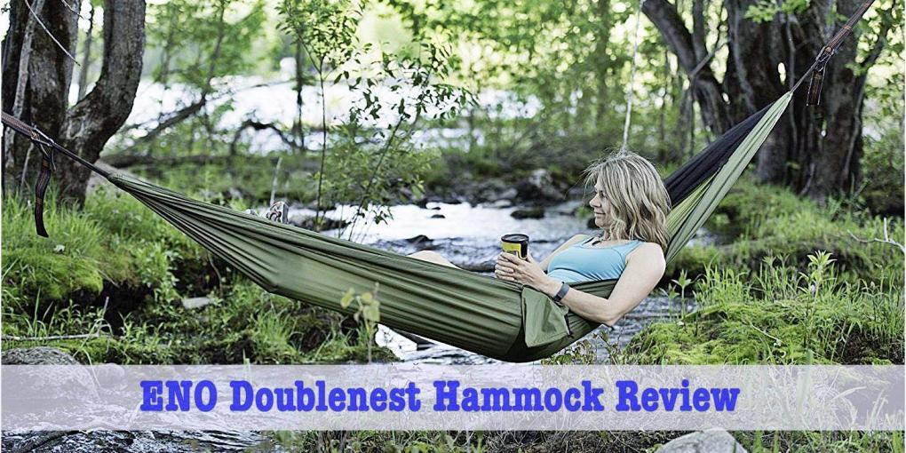 ENO Doublenest Hammock Review In 2019  The Hiking Zone
