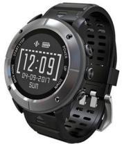 UWear GPS Smart Watch,Bluetooth IP68 Waterproof Stainless Steel Smart Watch