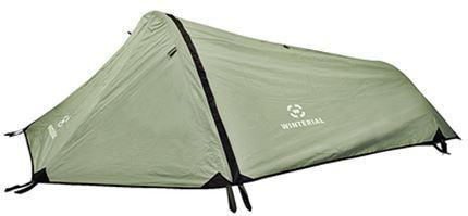 Winterial Single Personal Bivy Tent