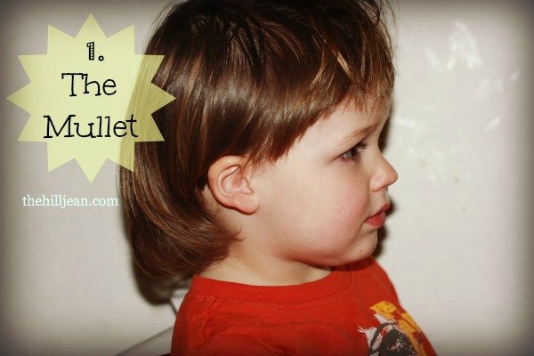 Find This Pin And More On Little Boy Haircuts