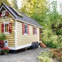 The Tiny House Movement Living Tiny