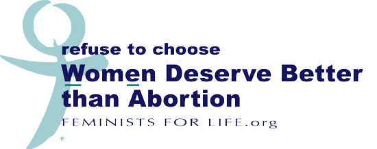 Feminists for Life: the Fight for Preventative Solutions