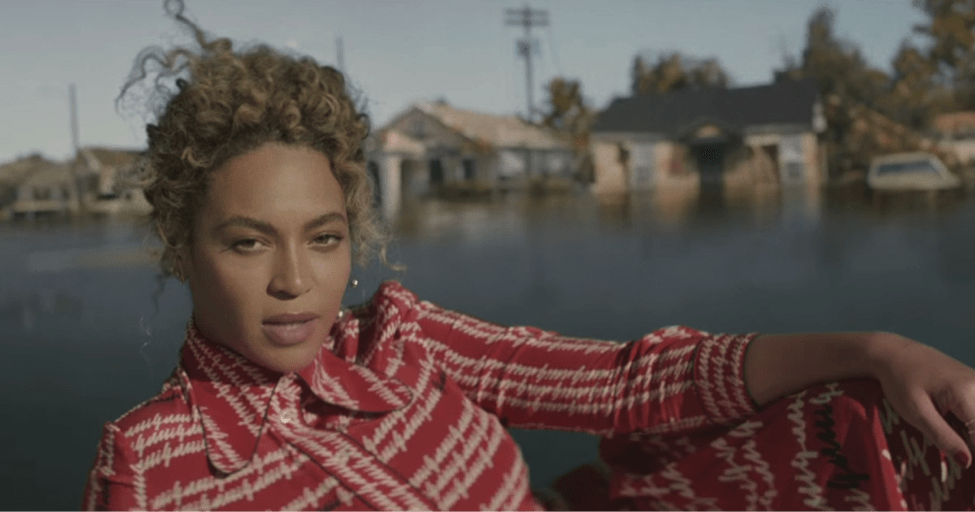 You are not Beyoncé. And that's okay.