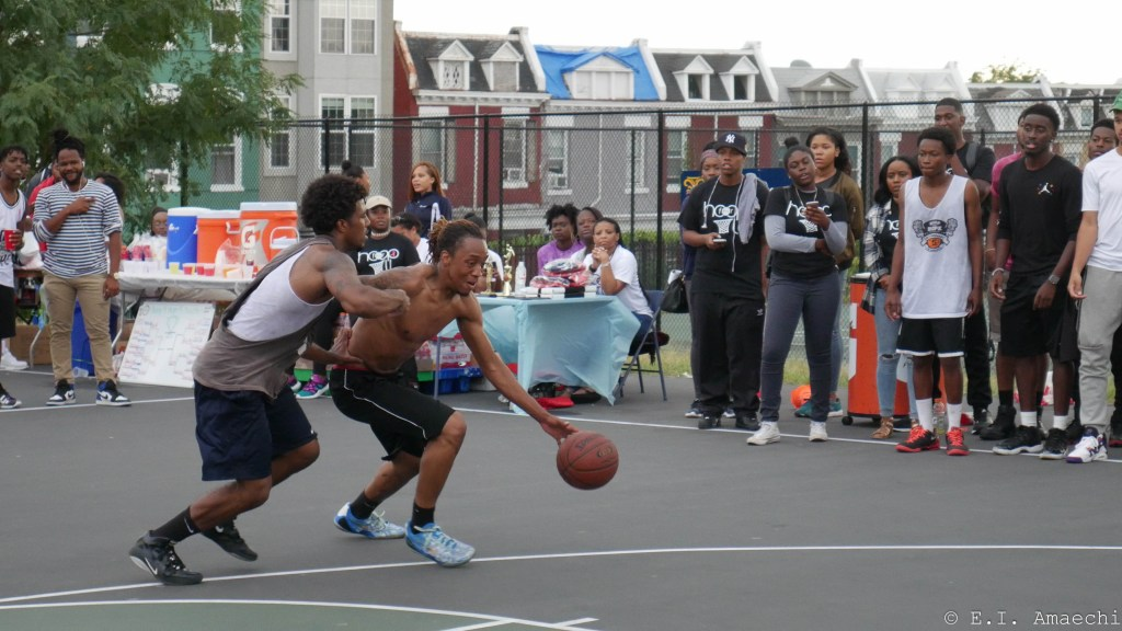 Ball is Life: Another Great Hoop for Hope in Shaw/Petworth Community