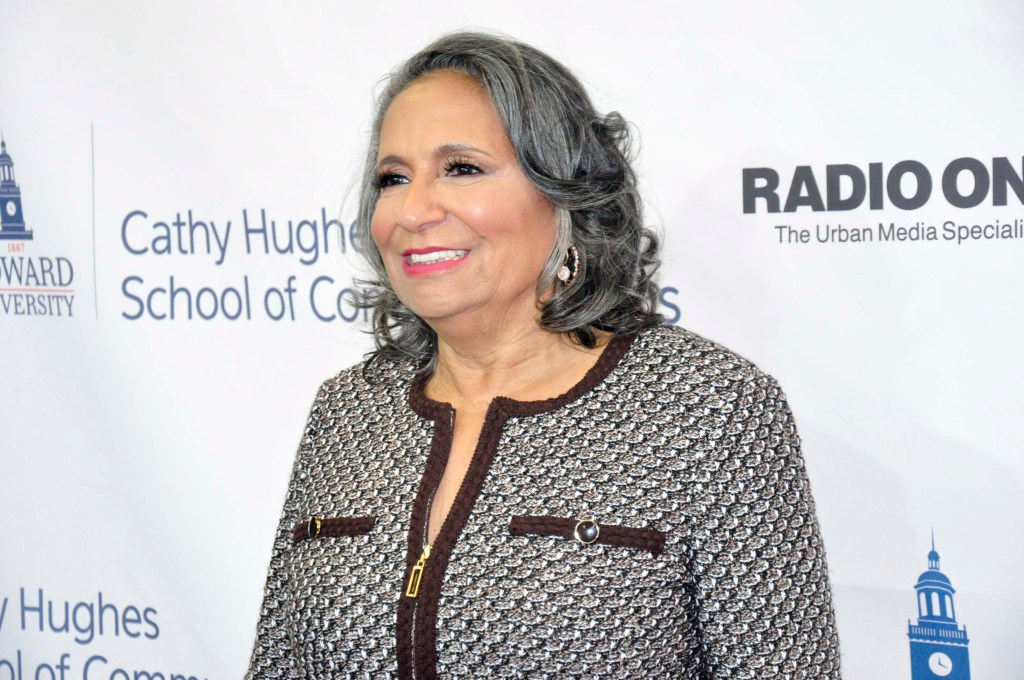 New Name, New Chapter: Cathy Hughes School of Communications