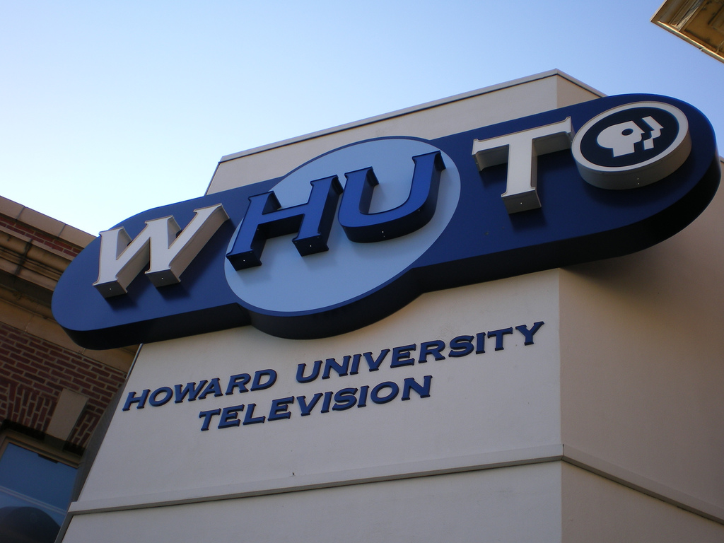 WHUT-TV Withdrawn From Federal Communications Commission Auction