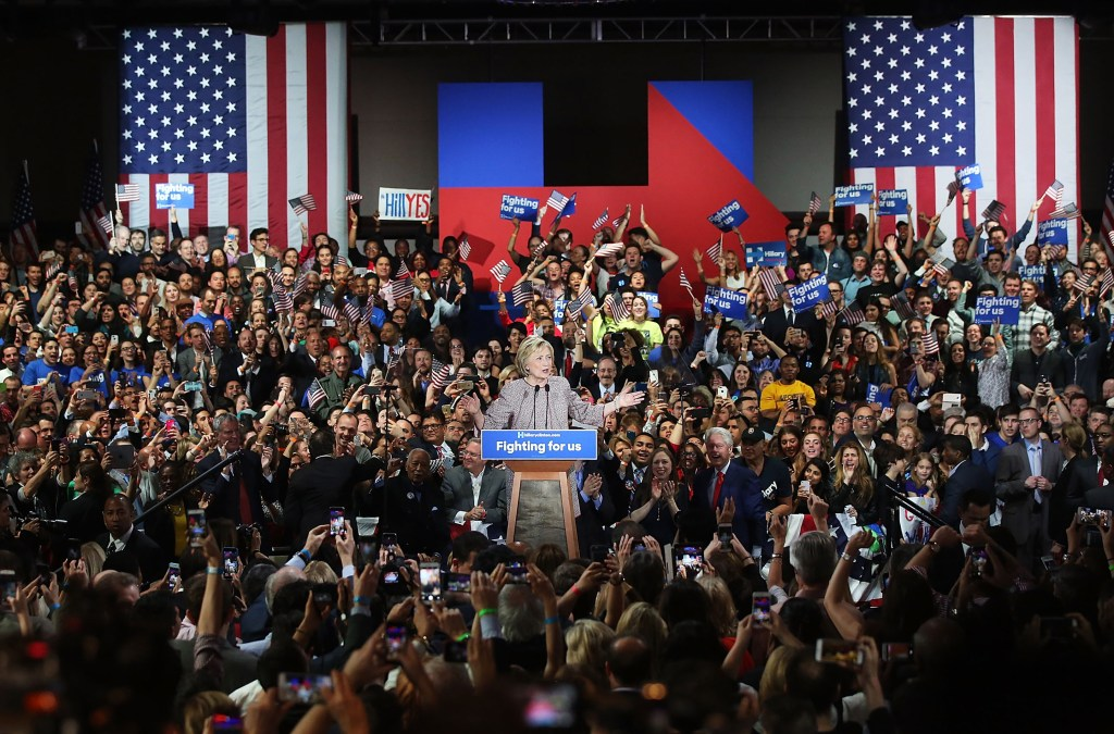 Column: The Democratic Party is in Trouble
