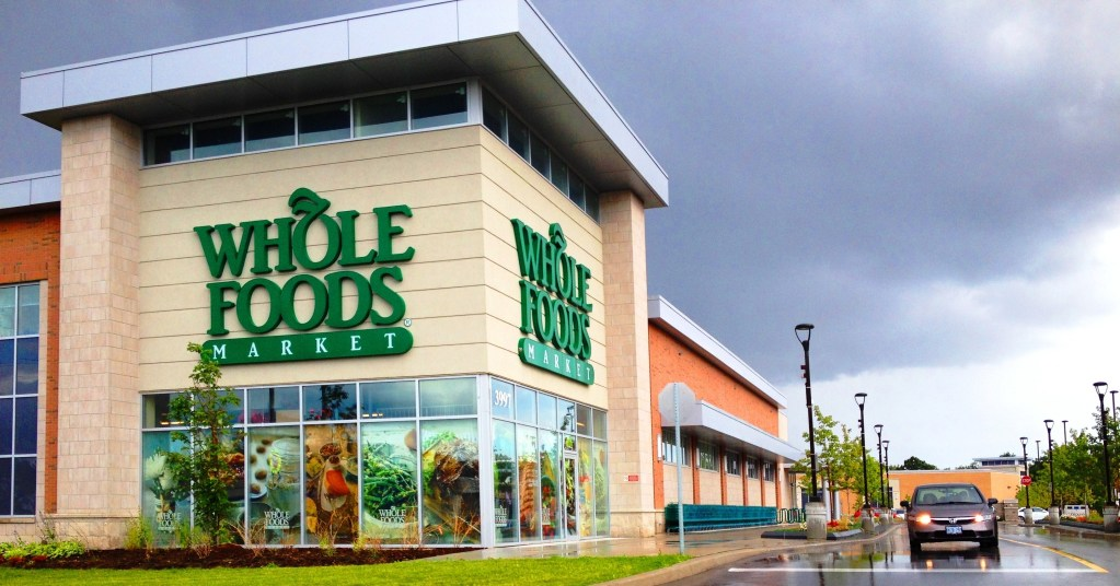 Is the Amazon-Whole Foods Merger a Huge Success?